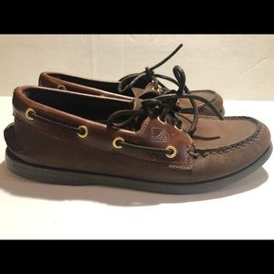 Sperry shoes size 7